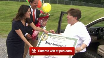 Publishers Clearing House TV Spot, 'Don't Miss Out B' - Thumbnail 4