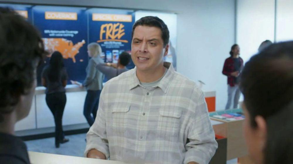 Boost Mobile TV Commercial, 'Impuestos y tarifas incluidas'