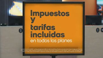 Boost Mobile TV Spot, 'Impuestos y tarifas incluidas' [Spanish] - Thumbnail 4