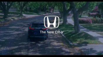 Honda CR-V TV Spot, 'Rain' [T1] - Thumbnail 9