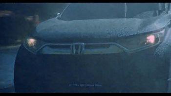 Honda CR-V TV Spot, 'Rain' [T1] - Thumbnail 2