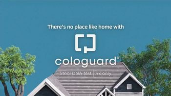 Cologuard Cancer Screening TV Spot, 'No Place Like Home' - Thumbnail 1