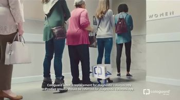 Cologuard Cancer Screening TV Spot, 'No Place Like Home' - Thumbnail 5