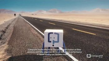 Cologuard Cancer Screening TV Spot, 'No Place Like Home' - Thumbnail 6