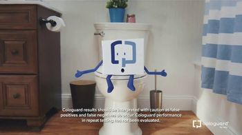 Cologuard Cancer Screening TV Spot, 'No Place Like Home' - Thumbnail 7