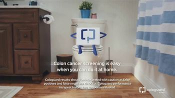 Cologuard Cancer Screening TV Spot, 'No Place Like Home' - Thumbnail 9