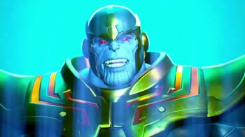 Marvel vs. Capcom: Infinite TV Spot, 'Dark Kingdom Rise'