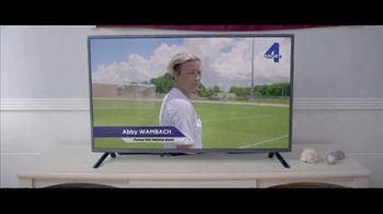 Danone Nations Cup TV Spot, '2017 World Final' Featuring Abby Wambach - Thumbnail 1