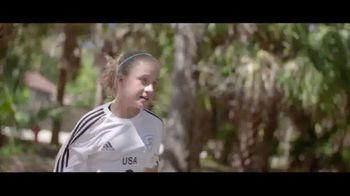 Danone Nations Cup TV Spot, '2017 World Final' Featuring Abby Wambach - Thumbnail 3