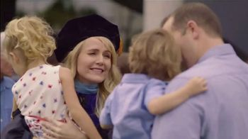 Grand Canyon University TV Spot, 'Time to Earn Your Degree at GCU' - Thumbnail 7