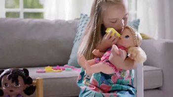 Baby Alive Sweet Tears Baby TV Spot, 'Feel Better' - Thumbnail 2