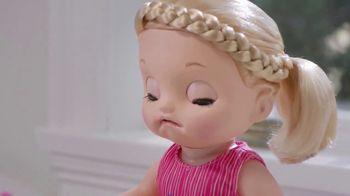 Baby Alive Sweet Tears Baby TV Spot, 'Feel Better' - Thumbnail 3