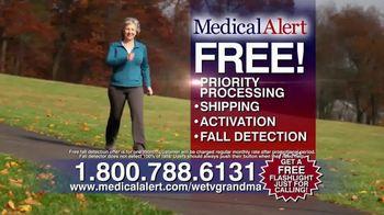 Medical Alert TV Spot, 'Joan' - Thumbnail 10