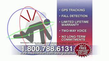 Medical Alert TV Spot, 'Joan' - Thumbnail 4