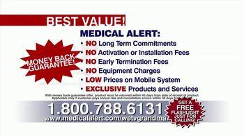 Medical Alert TV Spot, 'Joan' - Thumbnail 5