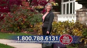 Medical Alert TV Spot, 'Joan' - Thumbnail 8
