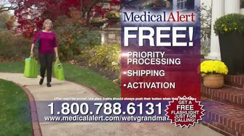 Medical Alert TV Spot, 'Joan' - Thumbnail 9