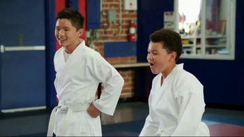 Pokkén Tournament DX TV Spot, 'Disney XD: Nintendo Switch Squad: Karate' - 48 commercial airings