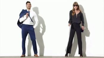 Kohl's Fall Style Event TV Spot, 'Apt. 9: Smart New Look' - Thumbnail 10