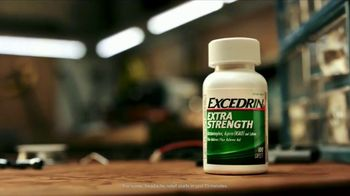 Excedrin Extra Strength TV Spot, 'Science Channel: Drone' - Thumbnail 6
