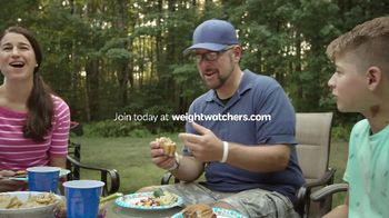 Weight Watchers TV Spot, 'Always up for Anything: Free Starter Kit' - Thumbnail 4