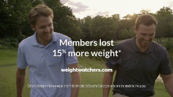 Weight Watchers TV Spot, 'Always up for Anything: Free Starter Kit' - Thumbnail 7