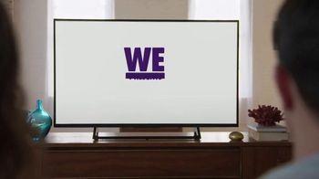 Aflac TV Spot, 'WE tv: Game Night' - Thumbnail 1