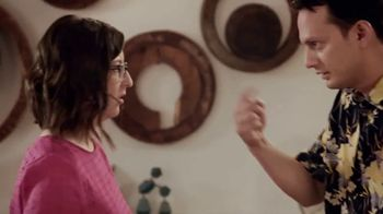 Aflac TV Spot, 'WE tv: Game Night'