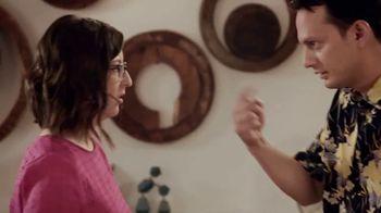 Aflac TV Spot, 'WE tv: Game Night' - Thumbnail 3