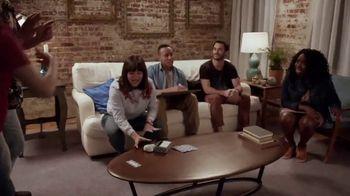 Aflac TV Spot, 'WE tv: Game Night' - Thumbnail 5