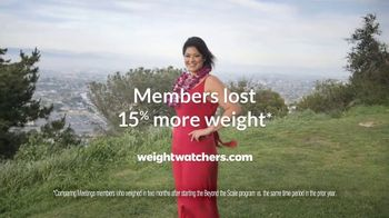 Weight Watchers TV Spot, 'Another One Bites the Dust' - Thumbnail 8