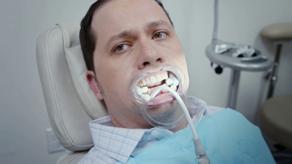 LifeLock TV Commercial Dentist 30 Days Free