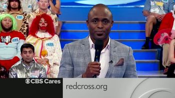 CBS Cares TV Spot, 'Hurricane Harvey Recovery' Featuring Wayne Brady - Thumbnail 8