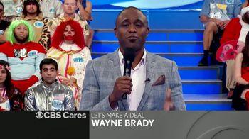 CBS Cares TV Spot, 'Hurricane Harvey Recovery' Featuring Wayne Brady - Thumbnail 3