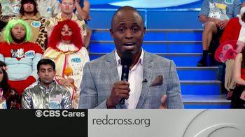 CBS Cares TV Spot, 'Hurricane Harvey Recovery' Featuring Wayne Brady - Thumbnail 4