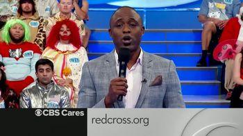 CBS Cares TV Spot, 'Hurricane Harvey Recovery' Featuring Wayne Brady - Thumbnail 5