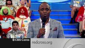 CBS Cares TV Spot, 'Hurricane Harvey Recovery' Featuring Wayne Brady - Thumbnail 6