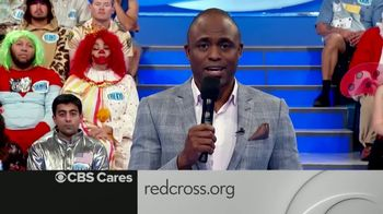 CBS Cares TV Spot, 'Hurricane Harvey Recovery' Featuring Wayne Brady - Thumbnail 7