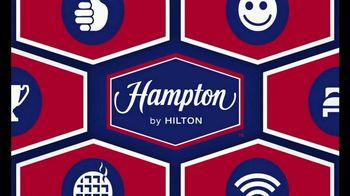 Hampton Inn & Suites TV Spot, 'ESPN: Gear Up' - Thumbnail 1