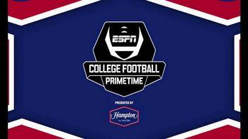 Hampton Inn & Suites TV Spot, 'ESPN: Gear Up' - Thumbnail 10
