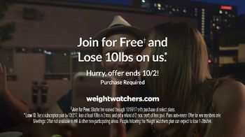 Weight Watchers TV Spot, 'Always up for Anything: Lose 10 Pounds' - Thumbnail 10