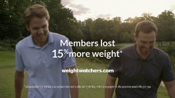 Weight Watchers TV Spot, 'Always up for Anything: Lose 10 Pounds' - Thumbnail 8