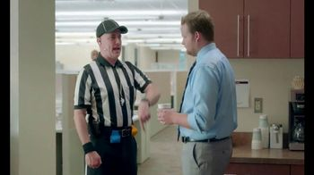GEICO TV Spot, 'One Job: Brew Coffee' - 3 commercial airings