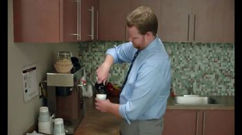 GEICO TV Spot, 'One Job: Brew Coffee' - Thumbnail 1