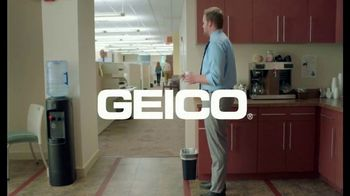 GEICO TV Spot, 'One Job: Brew Coffee' - Thumbnail 9