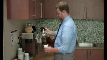GEICO TV Spot, 'One Job: Brew Coffee' - Thumbnail 2