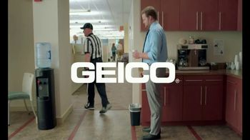 GEICO TV Spot, 'One Job: Brew Coffee' - Thumbnail 8
