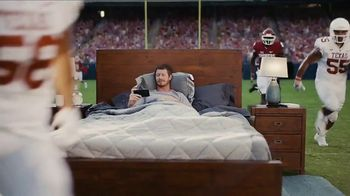 AT&T TV Spot, 'ESPN: Watch Anywhere' Featuring Anders Holm - Thumbnail 2