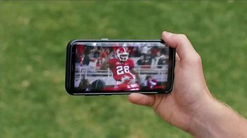 AT&T TV Spot, 'ESPN: Watch Anywhere' Featuring Anders Holm - Thumbnail 3