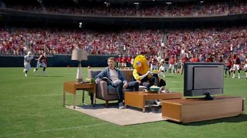 AT&T TV Spot, 'ESPN: Watch Anywhere' Featuring Anders Holm - Thumbnail 4